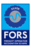 FORS - Freight Operator Recognition Scheme