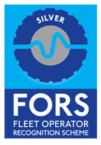 Premier Carriers Accrediation - FORS Fleet Operator Recognition Scheme